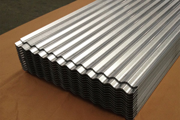 Aluzinc & Galvalume Steel Coil Sheet Manufacturer China - PPGLFACTORY